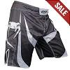Venum - Fightshorts MMA Shorts / Predator / Black-White